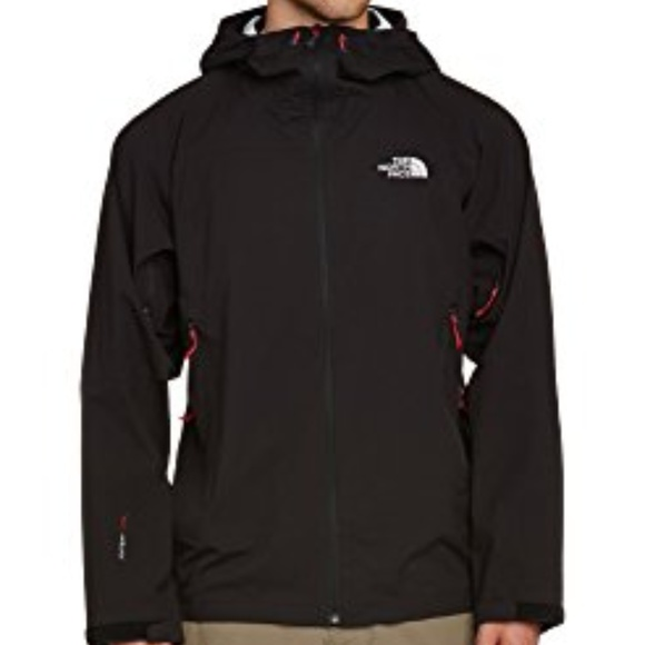 6011a4fd2 NWOT THE NORTH FACE SUMMIT SERIES LEONIDAS JACKET